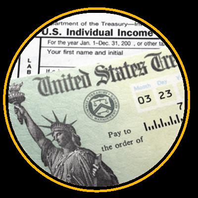 Tax Consultation & Preparation